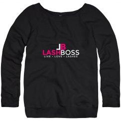 Lash Boss