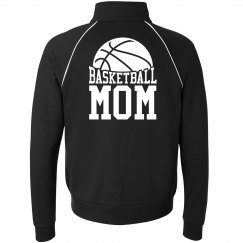 Basketball Mom Jacket