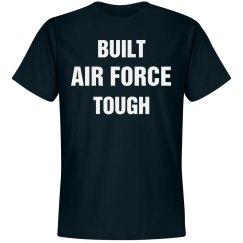 Air force tough