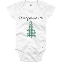 Best gift under the tree!