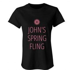 John's Spring Fling