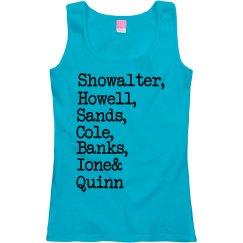 Authors Shirt