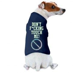 Polite Doggo Don't