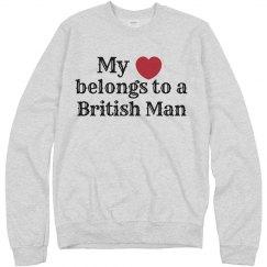 British Man