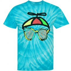 Whirly Hat & Glasses