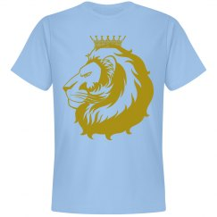 CROWN THE KING (BLUE)