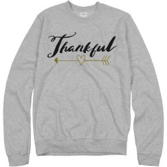 This Thanksgiving I'm Thankful