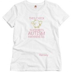 Autism Chick