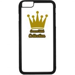 CrownVillá IPhone 6+ Case