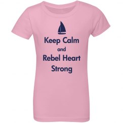 Keep Calm, Rebel Heart