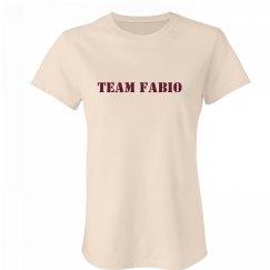 Team Fabio