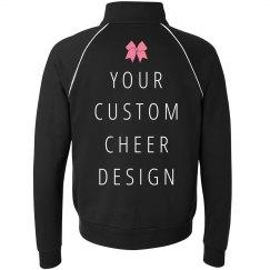 Custom Cheer Jackets