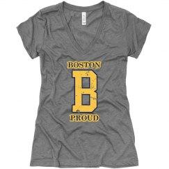 Boston Mass Proud