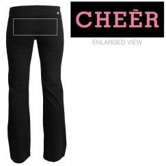 Cheer Fan Pants