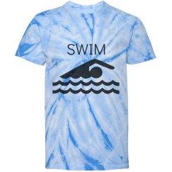 Swim Tee
