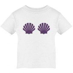 Infant Mermaid T-shirt