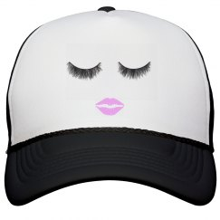Cute Face Hat