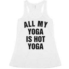 All My Yoga