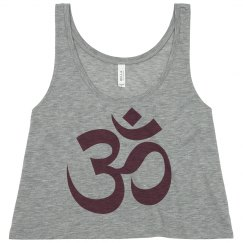 Yoga Ohm Cover Up