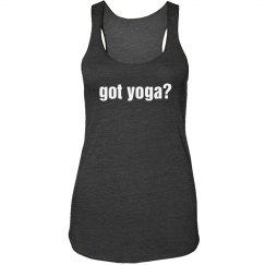 Got Yoga