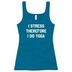 I Stress