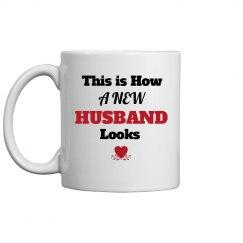 New husband