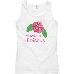 Hawaiin Hibiscus