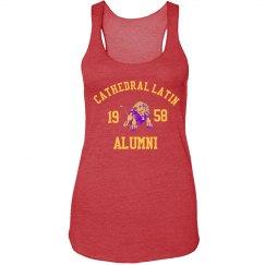 Cathedral Latin Alumni