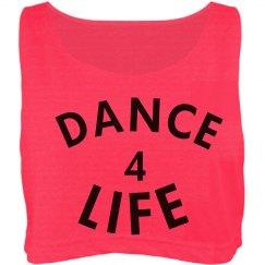 Dance 4 life