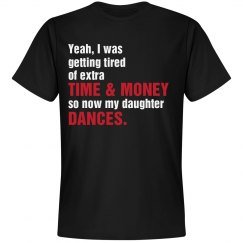 Poor and Funny Dance Dads