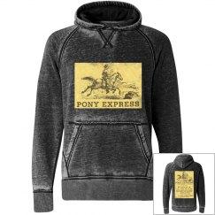 Vintage Pony Express
