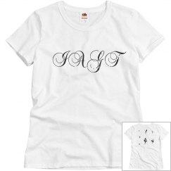 IAGT T-shirt