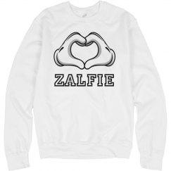 Zalfie Crew Neck