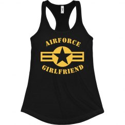 Air Force Star