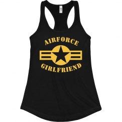 Air Force Star