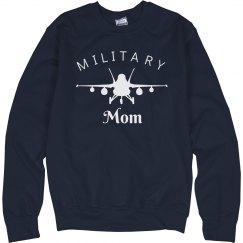 Air Force Mom Script