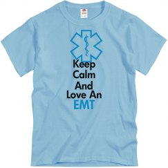 Keep Calm-EMT(short)