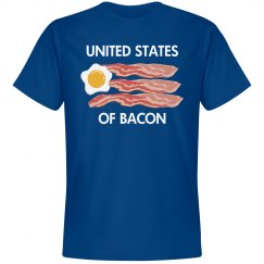 United States Of Bacon