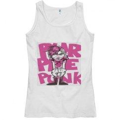 Pink Punk Tee