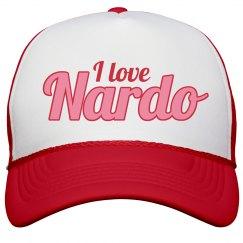 I love Nardo