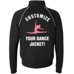 Custom Dance Jackets!