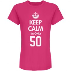 Only 50