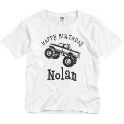 Happy Birthday Nolan!