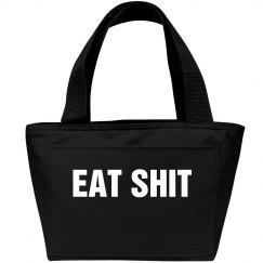 Eat Shit Lunchbag
