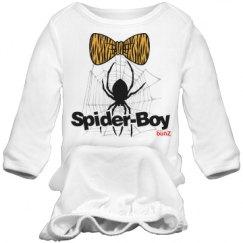 Halloween Spider Sleeper