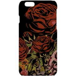 Beautiful Vintage Floral IPhone