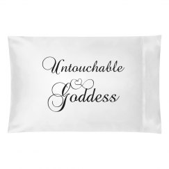 Untouchable Goddess