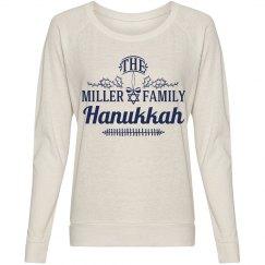 Hanukkah Family Party