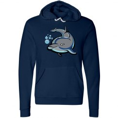 Dolphin Hoodie