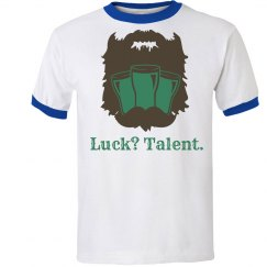 St. Patrick's Day Talent